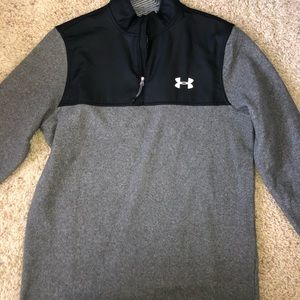 Men's Pullover Under Armour jacket